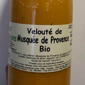 VELOUTE MUSQUEE DE PROVENCE BIO 1L